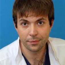 Арютин Дмитрий Геннадьевич