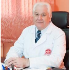 Самчук Петр Михайлович